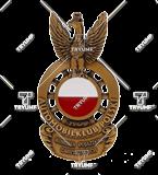 Bespoke medal – example M.INNE09 1